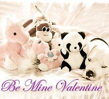Be Mine Valentine! by Zdogs