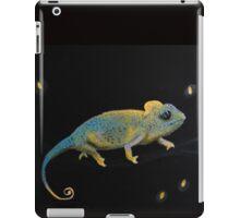 Little Dreamer-Chameleon iPad Case/Skin