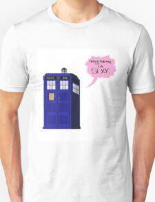 Sexy Tardis T-Shirt