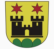 Meilen coat of arms by BrewMasterMD