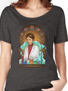 Boyish the Extraordinary Women's Relaxed Fit T-Shirt