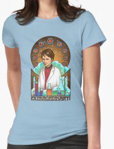 Boyish the Extraordinary Womens Fitted T-Shirt