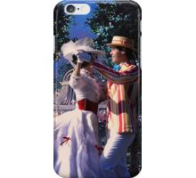 Jolly Holiday iPhone Case/Skin