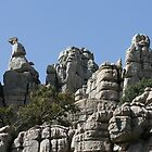 El Torcal by Stacey Hatton