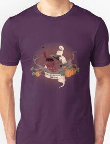 The Nightmare Before Skaro T-Shirt