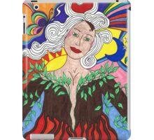 Gaia iPad Case/Skin