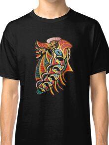 Fraken Ego  Classic T-Shirt