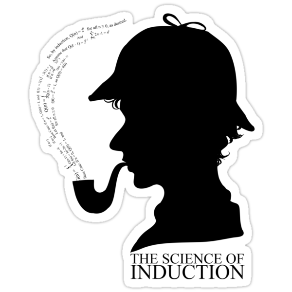 The Science of Induction by violinsane