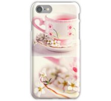 Tea Time II iPhone Case/Skin