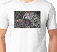 Jag Snarl Unisex T-Shirt
