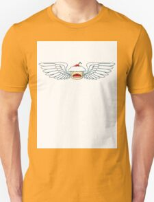 Killer Cupcake Unisex T-Shirt