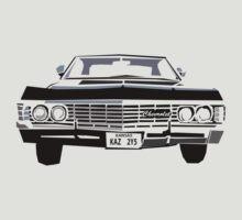 Impala by ailbhe