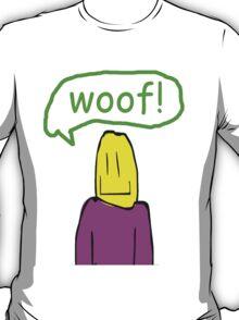 paul says woof T-Shirt