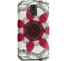 ~ Wire In The Blood ~  Samsung Galaxy Case/Skin