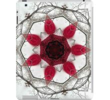 ~ Wire In The Blood ~  iPad Case/Skin