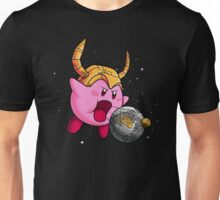 Kirbicron Unisex T-Shirt