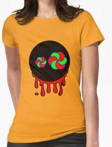 Funny cartoon bleeding head T-Shirt