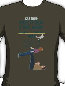 Fun Home - Flying Away T-Shirt