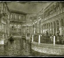The Venetian by Marija