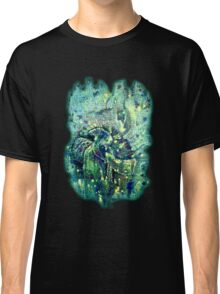 Rainy Night Wizard Classic T-Shirt