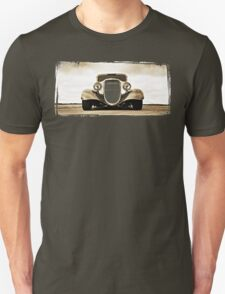 1933 Ford Coupe Lomo © T-Shirt