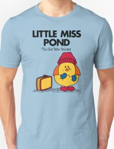 Little Miss Pond T-Shirt