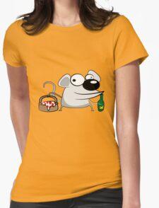 Funny cartoon mouse T-Shirt