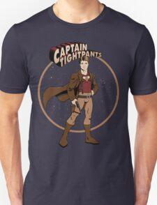 Captain Tightpants T-Shirt