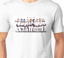 Maid Cafe Unisex T-Shirt