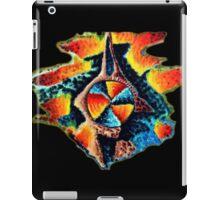 Shaman Experience  iPad Case/Skin