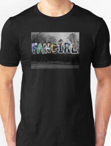 Fangirl. T-Shirt