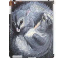 Possum's 100 yr old home iPad Case/Skin