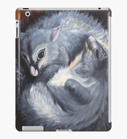 Possum's 100 yr old home iPad Case/Skin