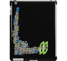 The Puzzle iPad Case/Skin