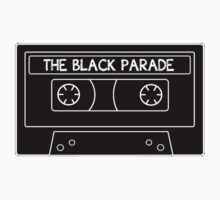 The Black Parade cassette tape Kids Clothes