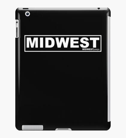 MIDWESTpeeps OG Logo iPad Case/Skin