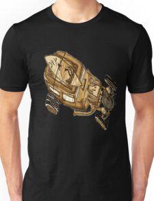 car toon t Unisex T-Shirt