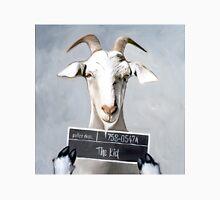 Billy the Kid Goat Unisex T-Shirt