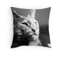 Princess Nenya Throw Pillow