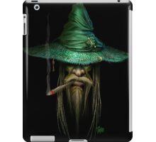 lord of Da Trees iPad Case/Skin