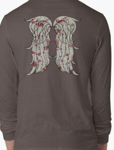 TWD - Wings (Daryl) Long Sleeve T-Shirt