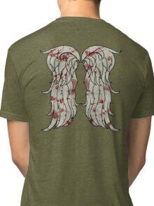 TWD - Wings (Daryl) Tri-blend T-Shirt