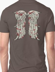 TWD - Wings (Daryl) Unisex T-Shirt
