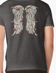 TWD - Wings (Daryl) Mens V-Neck T-Shirt