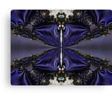 The Pool of Projection Canvas Print