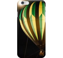 Take me away to the Woodlands iPhone Case/Skin