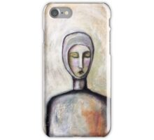 Sleeping and dreaming IV iPhone Case/Skin