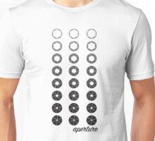 aperture Unisex T-Shirt