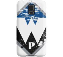 Water and Power (Tank Girl) Samsung Galaxy Case/Skin