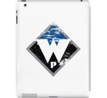 Water and Power (Tank Girl) iPad Case/Skin